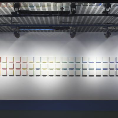 Light Boxes, 2010